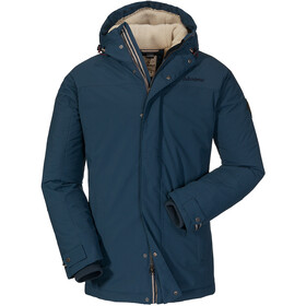 Schöffel Amsterdam Insulated Jacket Men sargasso sea